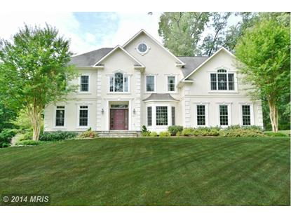 8935 ELLENWOOD LN Fairfax, VA MLS# FX8340391