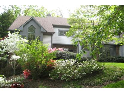 1303 SAWBRIDGE WAY Reston, VA MLS# FX8340592
