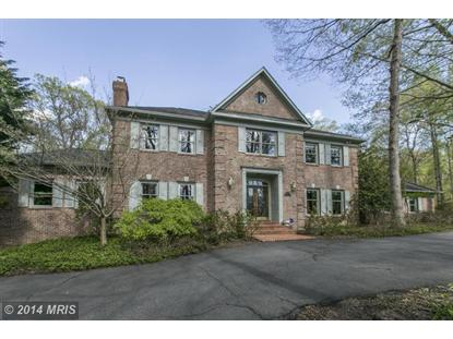 8700 OLD DOMINION DR McLean, VA MLS# FX8340913
