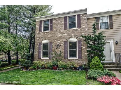10235 ROBERTS COMMON LN Burke, VA MLS# FX8341571