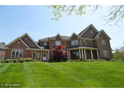 12969 GOLDEN MEADOW CT Fairfax, VA MLS# FX8341884