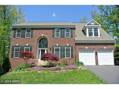 13100 WESTBROOK DR Fairfax, VA MLS# FX8342081