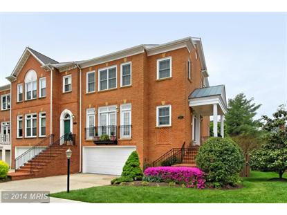 1850 BRENTHILL WAY Vienna, VA MLS# FX8344192