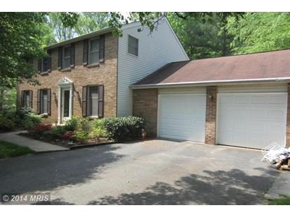 4620 UNIVERSITY DR Fairfax, VA MLS# FX8344634