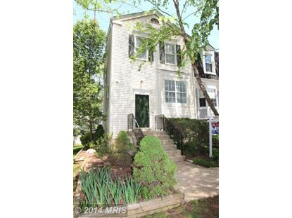 2438 RIDGEHAMPTON CT Reston, VA MLS# FX8344679