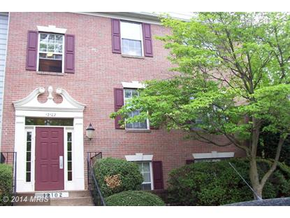 12102 GREEN LEDGE CT #202 Fairfax, VA MLS# FX8345180