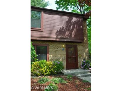 2161 GOLF COURSE DR Reston, VA MLS# FX8346193