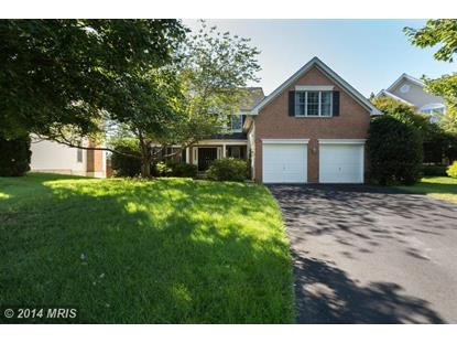 10824 CRIPPEN VALE CT Reston, VA MLS# FX8347581