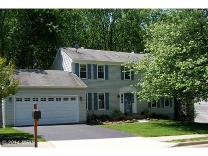 12235 OX HILL RD Fairfax, VA MLS# FX8347839