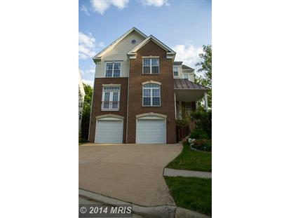 9103 BRIARWOOD FARMS CT Fairfax, VA MLS# FX8349042