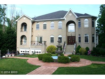 4405 SHIRLEY GATE RD Fairfax, VA MLS# FX8349560