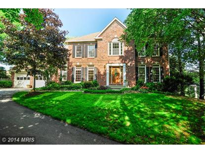 728 OLD HUNT WAY Herndon, VA MLS# FX8349689