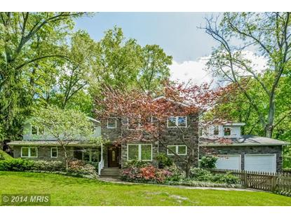 11821 POPES HEAD RD Fairfax, VA MLS# FX8350568