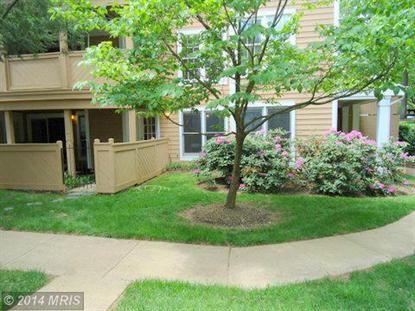 1520 CHURCH HILL PL #1520 Reston, VA MLS# FX8351123
