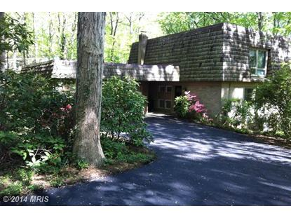 11613 SOURWOOD LN Reston, VA MLS# FX8351757