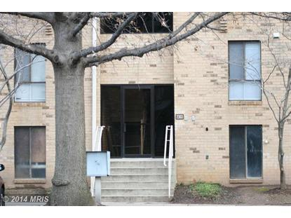 2303 FREETOWN CT #12C Reston, VA MLS# FX8351812