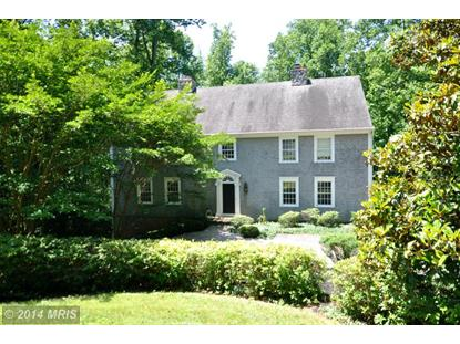 8641 OLD DOMINION DR McLean, VA MLS# FX8351969