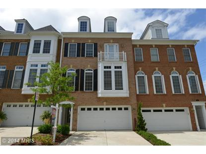 4032 MARENGO CT #6 Fairfax, VA MLS# FX8353902
