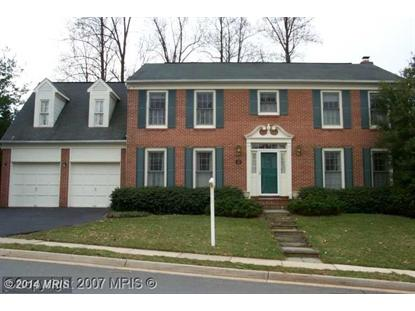 13225 SHADY RIDGE LN W Fairfax, VA MLS# FX8353966