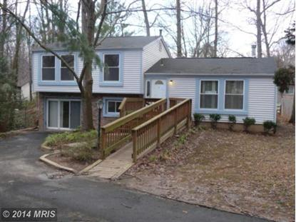 2312 WHITETAIL CT Reston, VA MLS# FX8354219