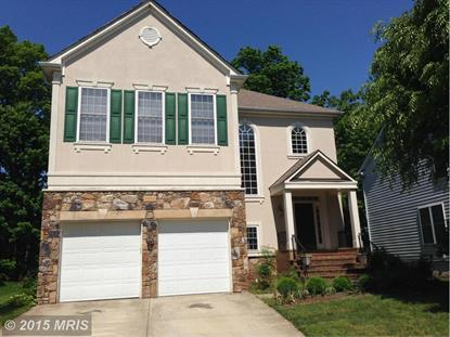 3832 HIGHLAND OAKS DR Fairfax, VA MLS# FX8354754