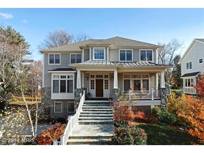 2103 VIRGINIA AVE McLean, VA MLS# FX8356338