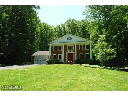 11216 HUNTING HORSE DR Fairfax Station, VA MLS# FX8357555