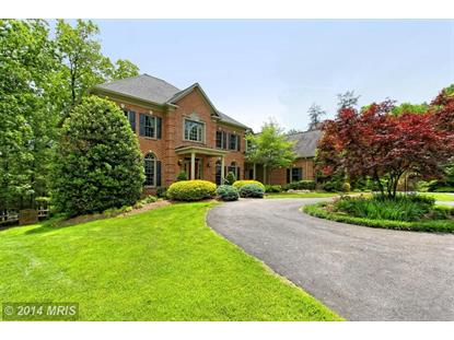 6417 UNION MILL RD, Clifton, VA