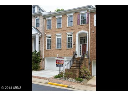 2331 SAWTOOTH OAK CT Vienna, VA MLS# FX8357843