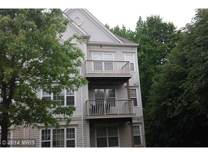 4363 WILSON VALLEY DR #403 Fairfax, VA MLS# FX8357845