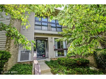 11611 WINDBLUFF CT #9A2 Reston, VA MLS# FX8358153