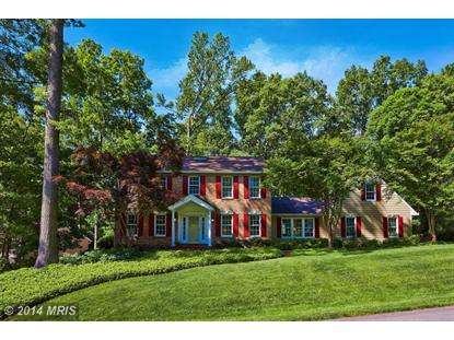 1960 BARTON HILL RD Reston, VA MLS# FX8358293