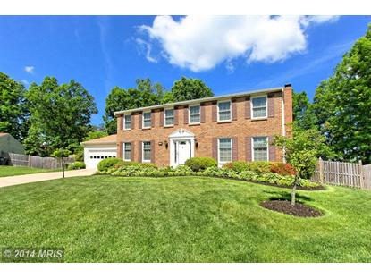 11316 PEEP TOAD CT Fairfax, VA MLS# FX8358392