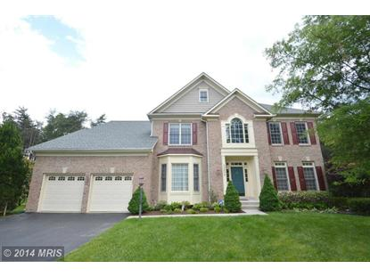 13699 BLACK SPRUCE WAY Chantilly, VA MLS# FX8360979