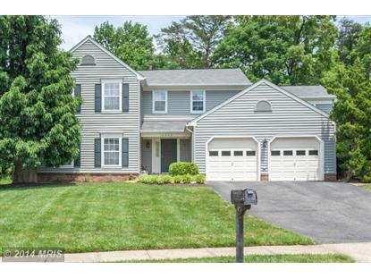 12046 SUGARLAND VALLEY DR Herndon, VA MLS# FX8361491