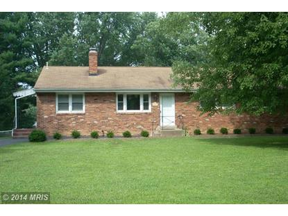 3015 JAMES ST Fairfax, VA MLS# FX8361763