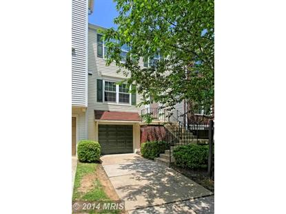 5833 WYE OAK COMMONS CT #44 Burke, VA MLS# FX8361796