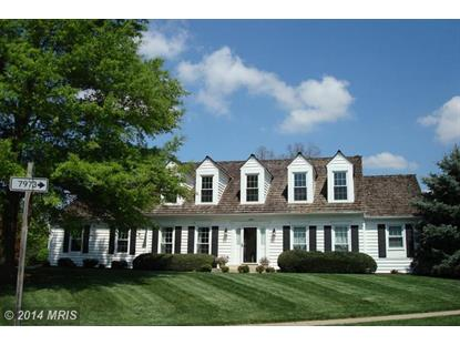 4605 SUTTON OAKS DR Chantilly, VA MLS# FX8361937