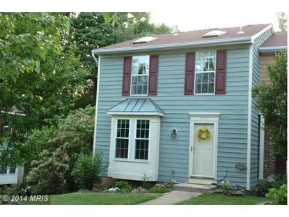 1577 AUTUMN RIDGE CIR Reston, VA MLS# FX8362097