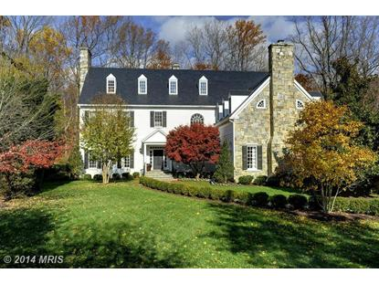 1001 DOGUE HILL LN McLean, VA MLS# FX8362995