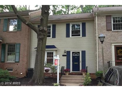 1514 CHATHAM COLONY CT Reston, VA MLS# FX8362996