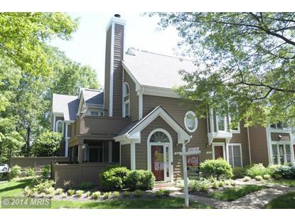 1412 CHURCH HILL PL Reston, VA MLS# FX8363856