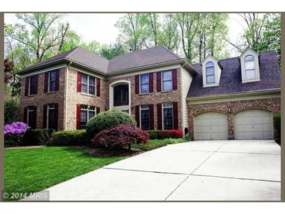 12708 HEATHERFORD PL Fairfax, VA MLS# FX8364207