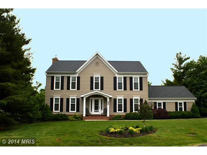 2704 COPPER CREEK RD Herndon, VA MLS# FX8365349
