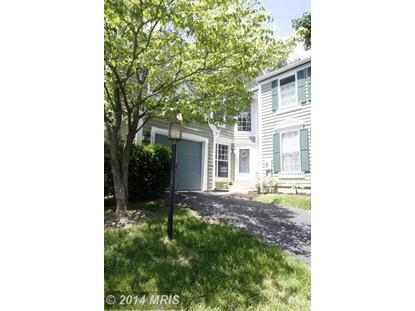 11759 ARBOR GLEN WAY Reston, VA MLS# FX8365660