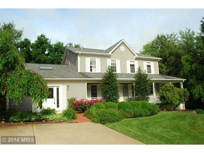 4704 MARYMEAD DR Fairfax, VA MLS# FX8366274