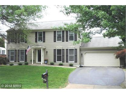 3218 GRASSMERE CT Herndon, VA MLS# FX8366519