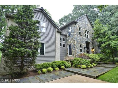 1937 VALLEYWOOD RD McLean, VA MLS# FX8366700