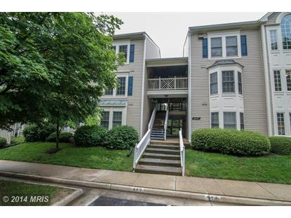12233 FAIRFIELD HOUSE DR #201B Fairfax, VA MLS# FX8366976