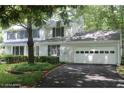 2284 DOSINIA CT Reston, VA MLS# FX8367084